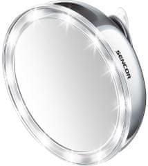 SENCOR SMM 2030SS Nástenné kozmetické zrkadlo