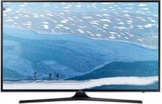 SAMSUNG UE43KU6000 108 cm Smart Ultra HD HDR LED TV