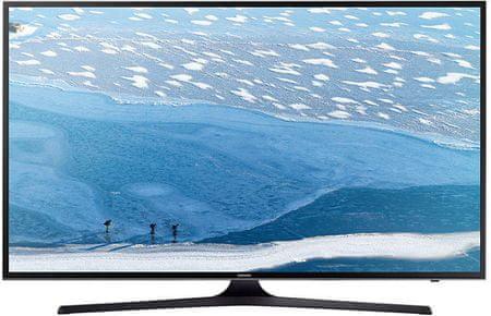 Samsung telewizor LED UE43KU6000