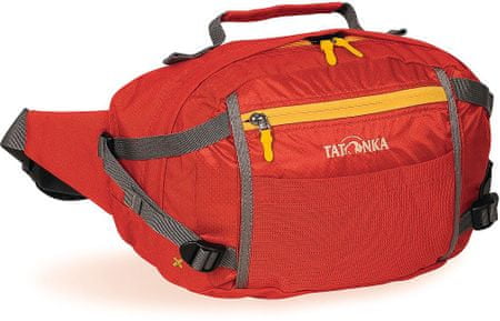 Tatonka Hip Bag L red