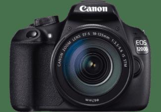 CANON EOS 1200D + 18-135 IS DSLR II.osztály