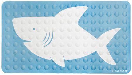 Kikkerland Kúpeľňová predložka žralok