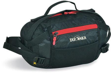 Tatonka Hip Bag Deréktáska, Fekete
