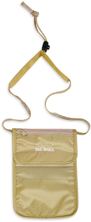 Tatonka saszetka Skin Folded Neck Pouch natural