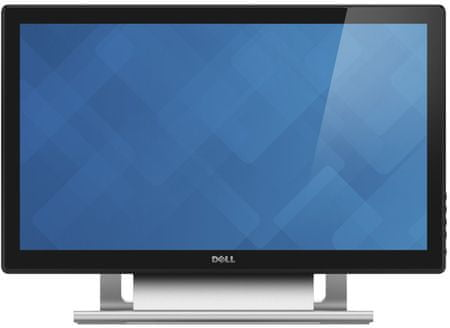 DELL LED monitor S2240T Multi-touch