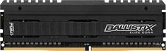 Crucial RAM pomnilnik Ballistix Elite 3200 CL16 4GB DDR4 1.35V DIMM