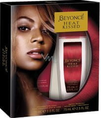 Beyoncé poklon set Heat Kissed, dezodorant i losion za tijelo