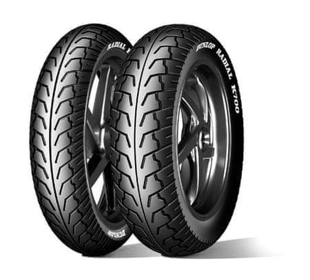 Dunlop pnevmatika Arrowmax K701 F 120/70 R18 59V TL
