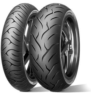 Dunlop pnevmatika Sportmax D220F ST G 130/70 R17 62H TL