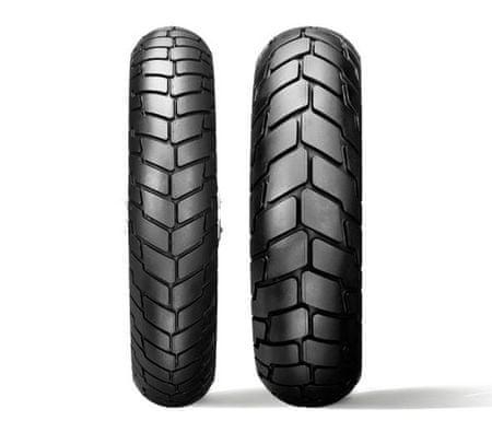 Dunlop pnevmatika D427 130/90 R16 67H TL