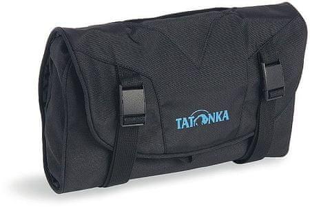 Tatonka kosmetyczka Small Travelcare black