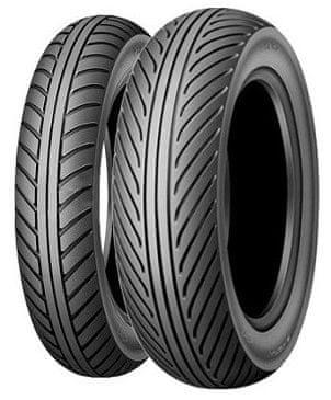 Dunlop pnevmatika TT72F GP 100/90 R12 49J TL