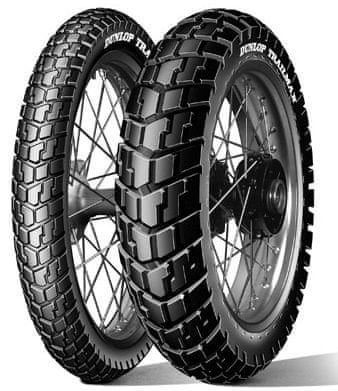 Dunlop pneumatik Trailmax 130/90 R10 61J TL