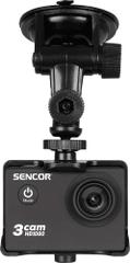 Sencor 3Cam Car Set