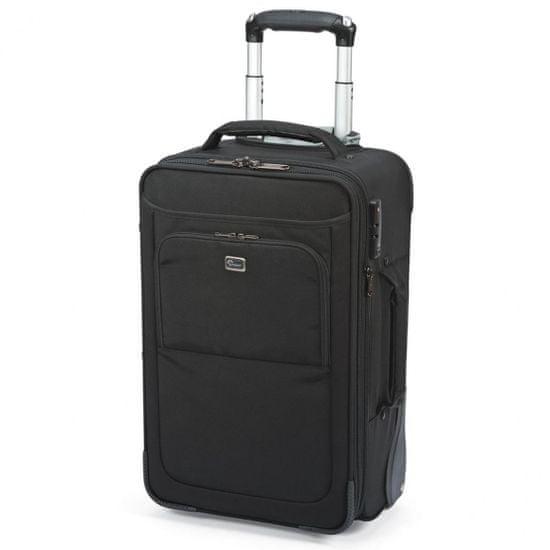 Lowepro kovček Pro Roller x200 AW, črn