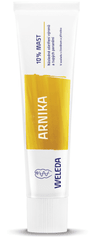 Weleda krema z Arniko 10%, 25 g