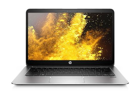 HP prenosnik EliteBook 1030 M5-6Y54/8GB/512GB/13,3FHD/IntelHD/Win10Pro (X2F06EA)