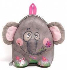 Okiedog nahrbtnik Slon
