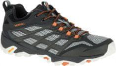Merrell pohodna obutev Moab FST, črna