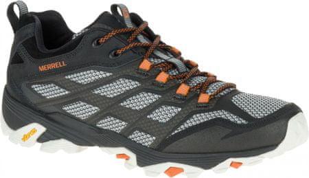 Merrell Moab FST Férfi cipő, Fekete, 45