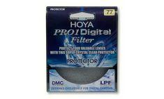 Hoya filter PRO1D Protector, 82 mm