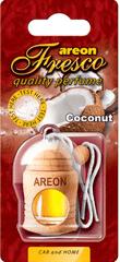 Areon osvežilec za avto Fresco, kokos