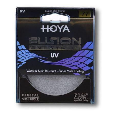 Hoya filter Fusion UV, 67 mm