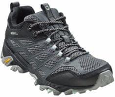 Merrell pohodni čevlji Moab FST, sivi