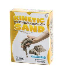 Montessori pomůcky Kinetický písek 2,5 kg