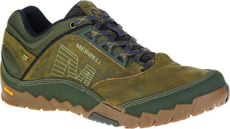 Merrell Annex Gore-Tex Olive 9 (43,5)