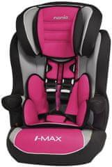 Nania I-Max Isofix Luxe Agora 2014