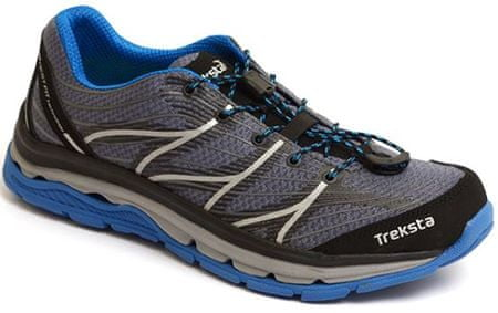 TrekSta tekaški športni copati Megawave M, moški, 43, črni