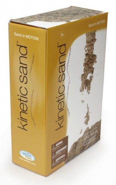 Montessori pomůcky Kinetický písek 5 kg