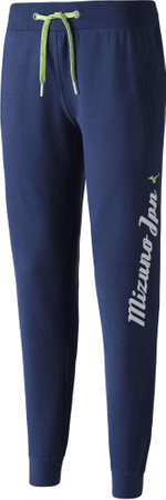 Mizuno Heritage Pants Navy XL
