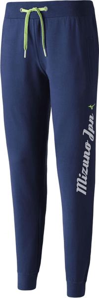 Mizuno Heritage Pants Navy M