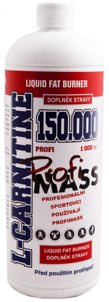 ProfiMass Profi L-Carnitine 150000 1000 ml