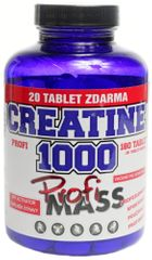 ProfiMass Profi Creatine 1000 200 tabliet