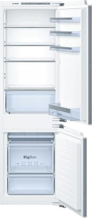 BOSCH KIV86VF30 Beépített kombinált hűtő