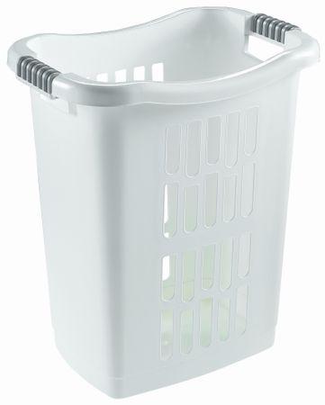 Heidrun Kosz na pranie 60 l biały