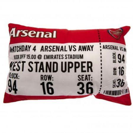 Arsenal blazina 50x30 (7463)