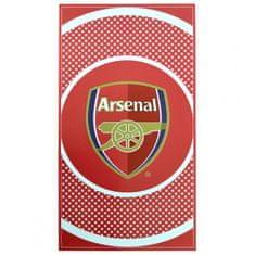 Arsenal brisača 70x140 (7117)