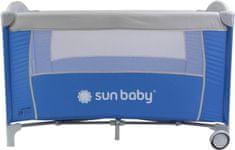 Sun Baby Sweet Dreams Utazóágy