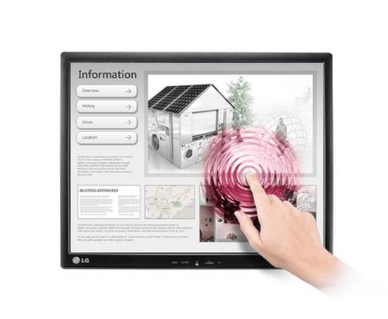 LG LG 19MB15T Touchscreen (117702)