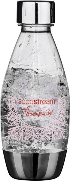 Sodastream Dámská lahev 0.5l by Andrea Verešová
