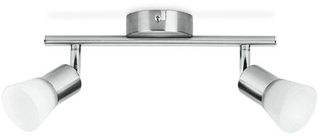 Philips bodové LED svietidlo Decagon 50252/17/E1
