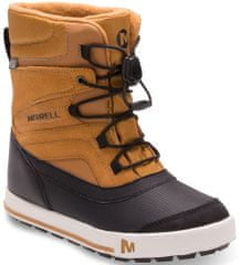 Merrell śniegowce Snow Bank 2.0 Waterproof Junior