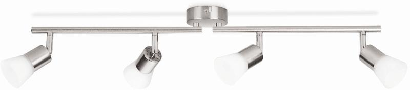 Philips bodové LED svítidlo Decagon 50254/17/E1