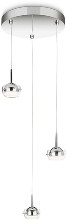 PHILIPS 53223/11/16 Cypress LED Függőlámpa