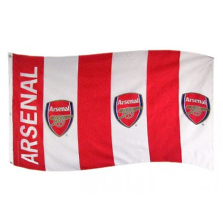 Arsenal zastava 152x91 (1833)