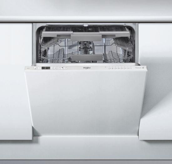 Whirlpool W Collection WIC 3C23 PEF + 5 let záruka na vypouštěcí čerpadlo motoru